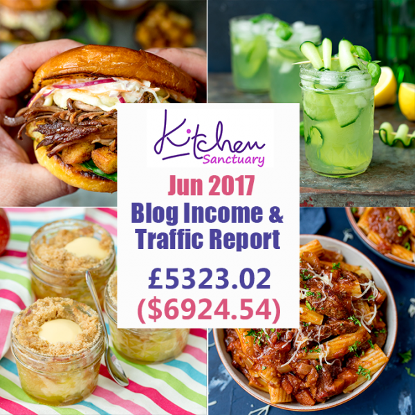 blog income report Jun 2017
