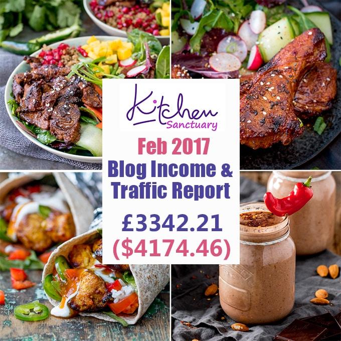 blog income report feb 2017