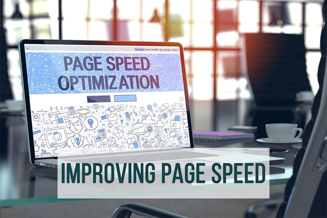 Improving Page Speed Landscape
