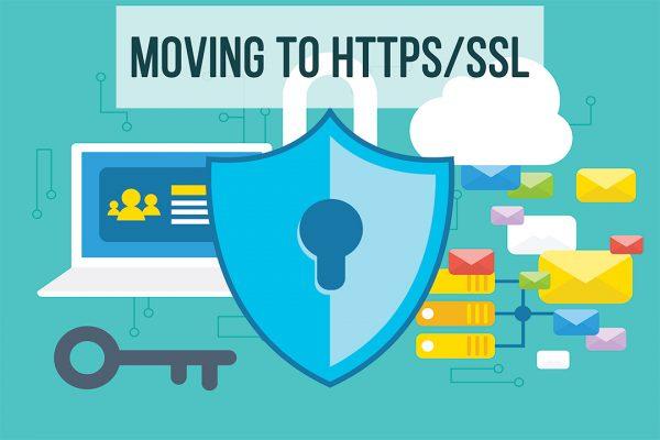 Moving to HTTPS SSL Landscape