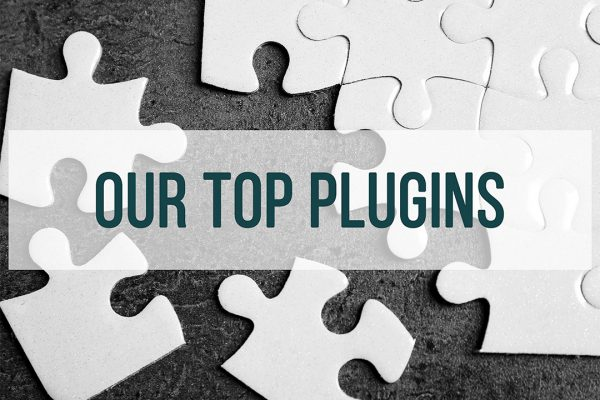 Our Most Important Plugins for WordPress Square