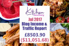 income Report July 2017 Square